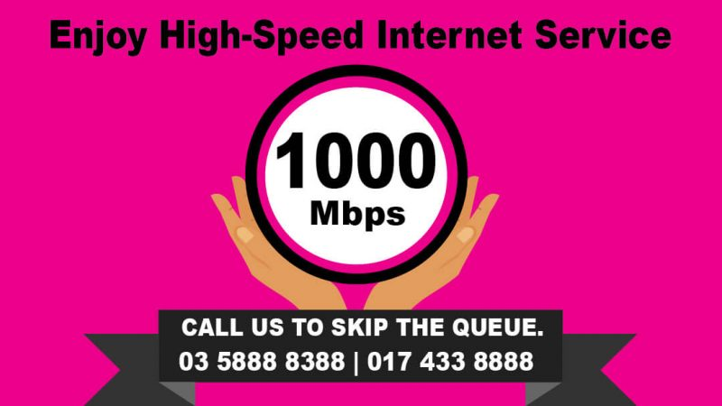 time internet coverage