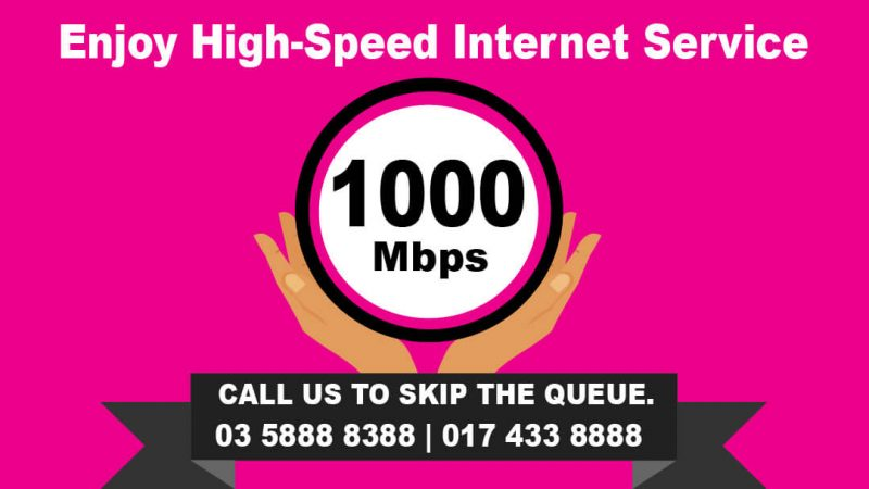 time internet malaysia review