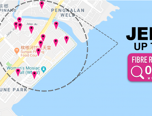 Jelutong TIME Buildings | Penang | TIME Dot Com