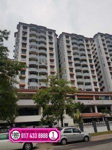penang malaysia condos for sale
