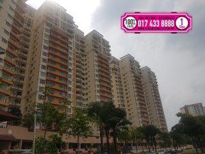3 residence penang property talk,