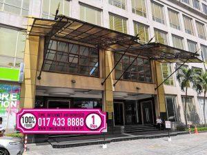 FTTO Menara Northam broadband home malaysia