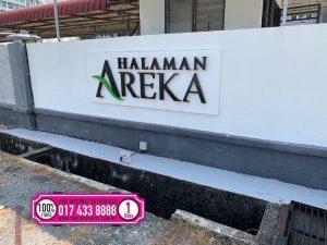 Halaman Areka time broadband