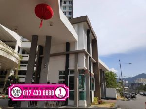 Imperial Residences time internet malaysia