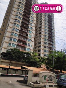 Ixora Heights time internet