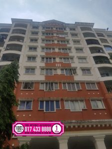 condo in selangor for rent,