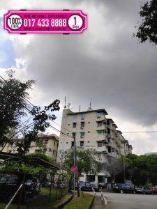 Lahat Court unifi cloud