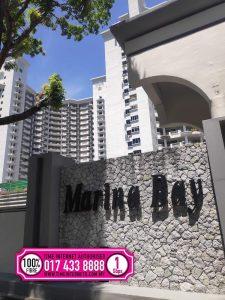 Marina Bay time internet