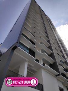 Marinox Sky Villas fibre broadband