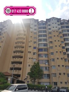 selangor housing and property sdn bhd,