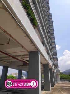 Menara Asas maxis centre