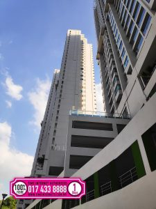Mont Residence high speed