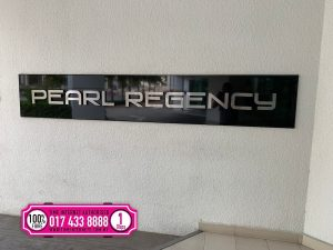 Pearl Regency wifi router