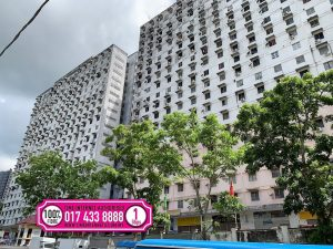 Taman Alor Vista broadband package