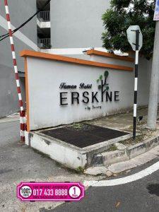Taman Bukit Erskine wifi broadband