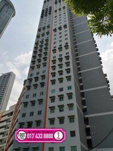 Taman Bukit Erskine what is high speed internet