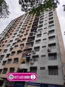 Taman Bukit Jambu maxis 500mbps
