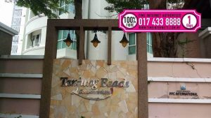 Tanjung Beach fibre broadband