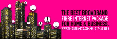 Time fibre interne