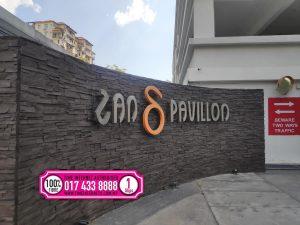 Zan Pavillon & Zan Ara wifi internet
