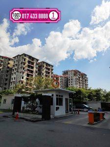 Zan Pavillon & Zan Ara broadband dongle,